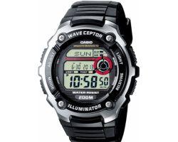Casio WV-200E-1AVEF Orologi, Radiocontrollato, Crono,Luce