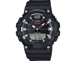 Casio HDC-700-1AVEF Collection Uomo, Luce led, Neobrite, Telememo