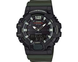 Casio HDC-700-3AVEF Collection Uomo, Luce led, Neobrite, Telememo