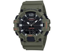 Casio HDC-700-3A2VEF Collection Uomo, Luce led, Neobrite, Telememo