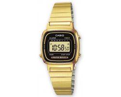 Casio LA-670WG Orologi Donna Crono Sveglia 7 Timer